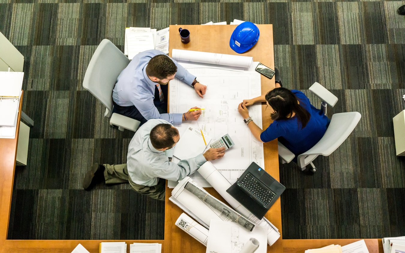 franchise marketing team building